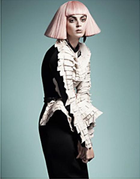 Madame Magazine Par Nicolas Valois