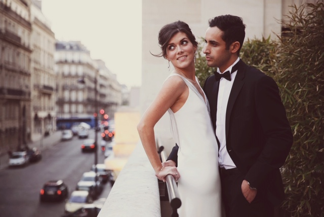 Mariage Georges V