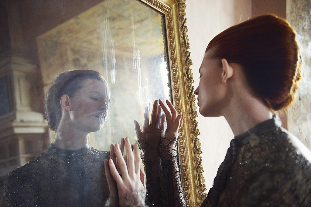 Peut-être Magazine Par Nathalie Malric